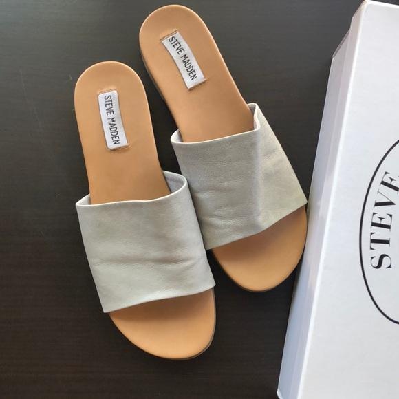 56b6f05bc93 Karolyn Flat Sandal ☀ . M 5b09f28e331627a2abff7787. Other Shoes you may  like. Steve Madden